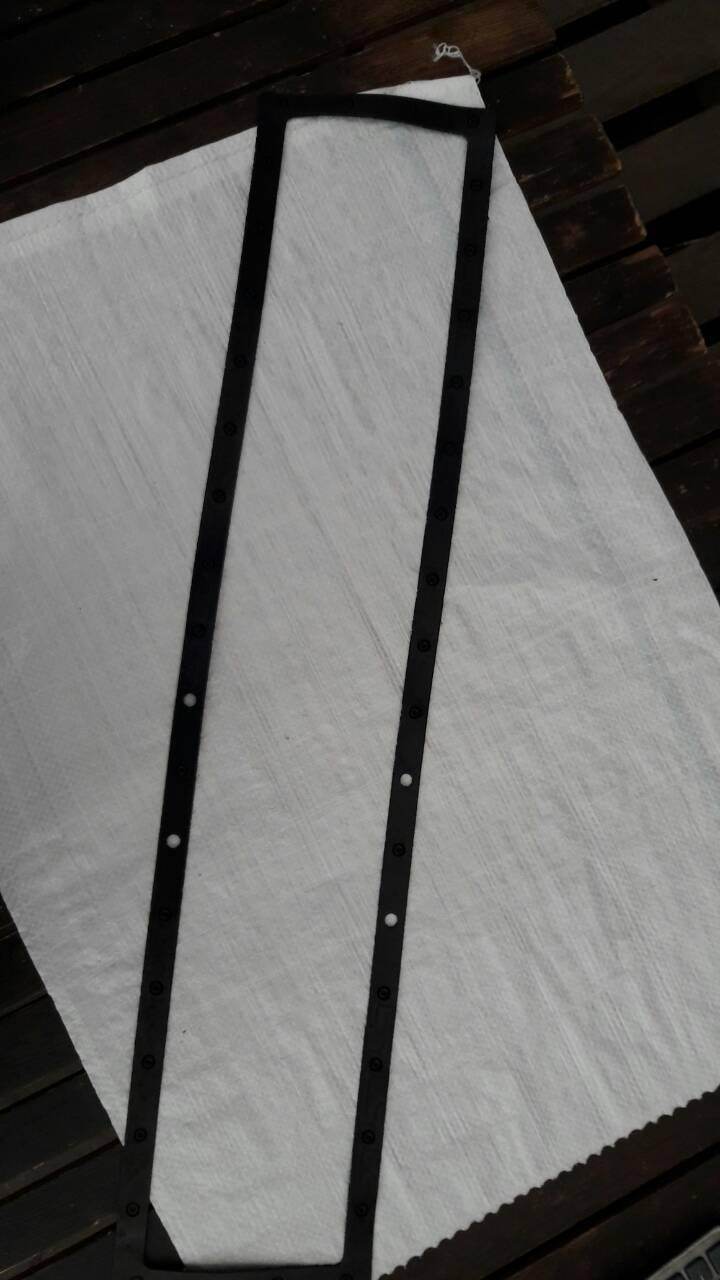 Прокладка бачка радиатора Т-130/Т-170