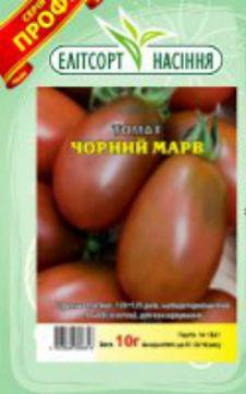 Семена томата Черный Мавр 10 г