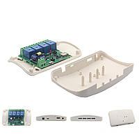 ABS Чехол для SONOFF DIY 4-канальный релейный переключатель Wifi Беспроводной интеллектуальный домашний коммутатор