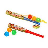 Бейсбол M-toys 10130