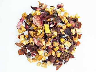 Чай Teahouse Клубничный зефир №602
