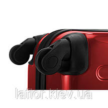 Чемодан Hauptstadtkoffer Alex Mini красный, фото 3