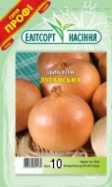 Семена лука Луганская 10 г