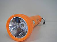 Фонарь аккумуляторный YAJIA YJ-1026