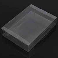 PET Защитные Коробка Чехол Чехлы для SNES N64 CIB Коробкаed Игры