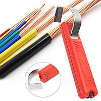 LY25-4 35-50mm Стриппера для зачистки Cutter Плоскогубцы обжимного инструмента для ПВХ резинового кабеля