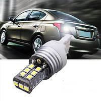 T20 LED автомобилей тормозные огни двигателя дневного света резервного копирования Reverse Light