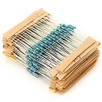 Geekcreit® 4050 штук 135 Соотношение металлических пленочных резисторов 1/4W Набор
