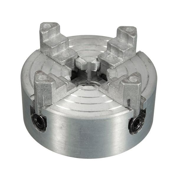 1.8-56mm Mini Metal 4 Челюсти Токарный патрон токарный станок аксессуаров-1TopShop