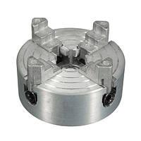 1.8-56mm Mini Metal 4 Челюсти Токарный патрон токарный станок аксессуаров