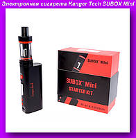 Электронная сигарета Kanger Tech SUBOX Mini,Электронная сигарета SUBOX Mini,Электронная сигарета