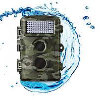 KALOAD Охота камера H901 Тактическая 5MP Монитор Цифровая Водонепроницаемы Анти Кража