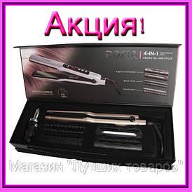Утюжок для волос Rozia HR-730!Акция