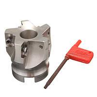 BAP 400R-50-22-5F 50mm 5 Фрезерный станок для фрезерования торцевой фрезы для вставки APKT 1604