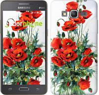 "Чехол на Samsung Galaxy Grand Prime VE G531H Маки ""523c-212-8094"""
