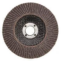100мм 4 дюйма 80 Grit закрылки шлифовального диска Угловой шлифмашина колесо