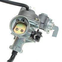 Carb Карбюратор ATV Воздушный фильтр для Honda 3 Wheeler ATC110 1979-1985-1TopShop, фото 2