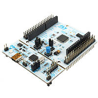 Совет STM32 совет Nucleo Nucleo-F411RE STM32F411RE STM32 Поддержки Развития Arduino