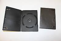 DVD бокс (немного припали пылью)