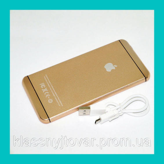 Повербанк iPhone Powerbank 16000 mAh!Акция