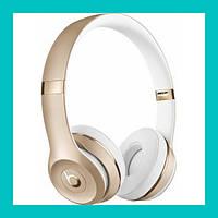 Беспроводные накладные Bluetooth наушники Monster Beats 8 Solo 3 (7 цветов)