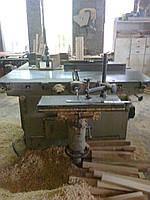 Универсальный деревообрабатывающий станок К-40М б/у, фото 1