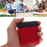 IPRee ™ 150x110CM Карманный коврик для пикника Кемпинг Портативный Водонепроницаемы Pad Ultralight Пляжный Одеяло