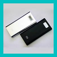 Павербанк Xiaomi Mi Powerbank 2 USB + Экран 28800mAh