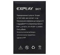 Аккумулятор акб Explay SKY