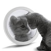 KCASA KC BM-O1 Увеличение 7X Настенное Макияж Ванная комната Зеркало Вращающееся Многоракурсное Зеркало
