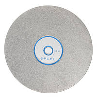 6 дюймов 80 Шлифовальный диск с шлифовальным кругом с алмазным покрытием
