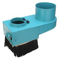 Пылезащитный чехол для пылесоса с 65 мм пылезащитой для деревообрабатывающего фрезерного станка с ЧПУ