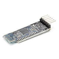 3шт KEYES HM-10 6-контактный прозрачный BLE Bluetooth V4.0 Модуль последовательного порта с логическим уровнем Переводчик