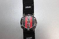 Часы наручные с символикой FC Milan