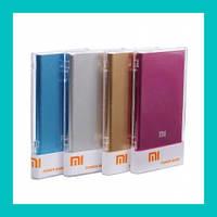 Павербанк Xiaomi Mi Powerbank 12000 mAh!Опт