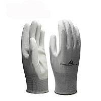 Перчатки 1Pair охраны труда Износостойкий дышащий сгущают Садоводство Для промышленного строительства