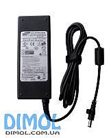Блок питания Samsung AD-9019S 19V, 4.74A (90W), разъем 5.5/3.0(pin inside) [3-pin] ОРИГИНАЛЬНЫЙ