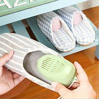 Honana HN-A4 Обувь освежитель воздуха активированный уголь сушки обуви Деревья Запах Eliminator