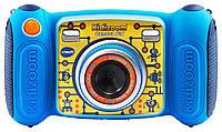 Детский цифровой фотоаппарат Vtech Kidizoom Camera Pix с видео записью