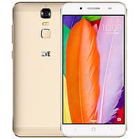 ZTE Blade A2 Plus 5000mAh Аккумулятор 5,5 дюйма 4 Гб оперативной памяти 32 Гб ПЗУ MT6750T окта ядро 4G смартфон