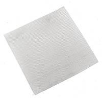 30x30cm тканая из нержавеющей стали 304 Фильтрация Гриль Лист Фильтр 20 меш