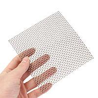 12.7x12.7cm тканая из нержавеющей стали 304 Фильтрация решетки фильтра Лист 8 Mesh