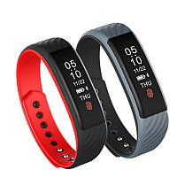 W8100.84inchСердцеRateМониторФитнес Sleep Tracker Напоминание о вызове Смарт-браслет