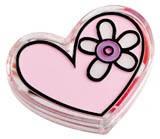 Блеск для губ для детей FFleur Сердце LG-16