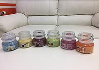 Аромасвечи Village Candle Premium Jar
