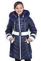 """Детская зимняя куртка """"Дженни 2"""""""