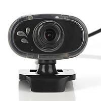 A881 USB 360º Rotation Blue Light 12 млн. Пикселей с микрофоном веб-камера камера для ПК Ноутбук