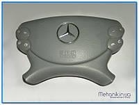 Подушка безопасности Mercedes E-Class CLK CLS W209 W211