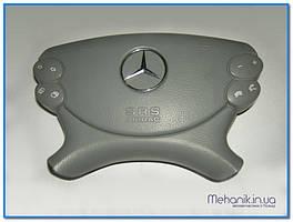 Подушка безопасности Mercedes  w211