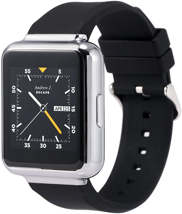Часы-смартфон Smart Watch Smart Finow Q1 Android 4.4
